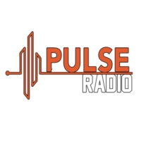 Logo of radio station Pulseradio
