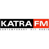 Logo of radio station Katra FM