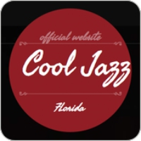 Logo de la radio Cool Jazz Florida
