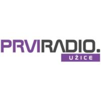 Logo of radio station PRVI radio Užice