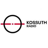 Logo of radio station MR1 Kossuth Rádió