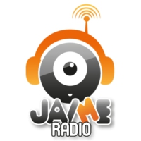 Logo of radio station JAIME Radio