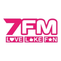 Logo of radio station 7FM