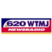 Logo of radio station WTMJ 620 AM