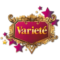 Logo of radio station Radio Variété