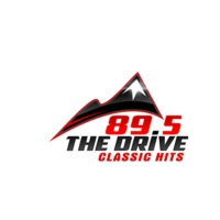 Logo of radio station CHWK-FM 89.5 The Drive