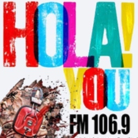 Logo de la radio Hola You FM