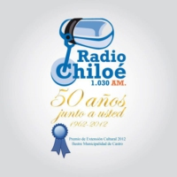 Logo of radio station Radio Chiloé