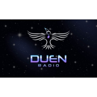Logo of radio station Duen Radio