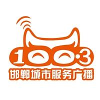 Logo de la radio Handan Radio - 1003邯郸城市服务广播