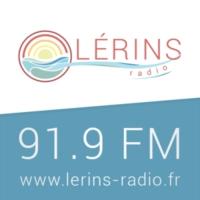 Logo de la radio Lérins Radio Côte d'Azur