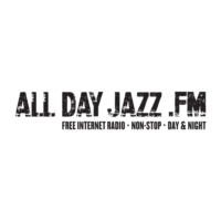 Logo de la radio ALL DAY JAZZ