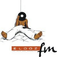 Logo of radio station Eldos FM