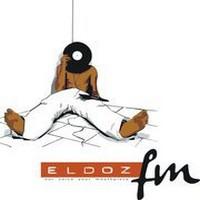 Logo de la radio Eldos FM