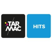 Logo of radio station Tarmac Hits