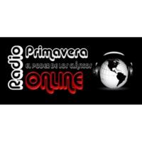 Logo de la radio Radio Primavera Online