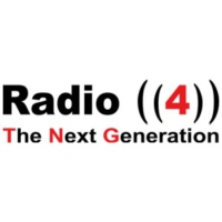 Logo of radio station Radio4TNG