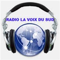 Logo of radio station Radio La Voix du Sud Internationale