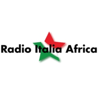 Logo de la radio Radio Italia Africa
