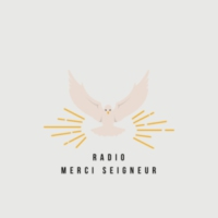Logo of radio station Radio Merci Seigneur
