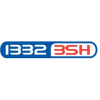 Logo of radio station 3SH Swan Hill 1332