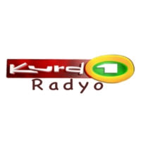 Logo of radio station Kurd1 Radyo