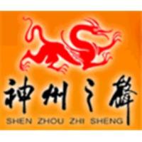 Logo of radio station CNR Sound of Shenzhou Radio 684