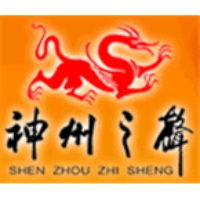 Logo de la radio CNR Sound of Shenzhou Radio 684