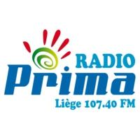 Logo de la radio Radio Prima