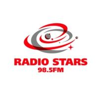 Logo of radio station Radio Stars
