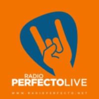 Logo of radio station Perfecto Live