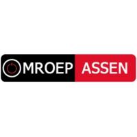 Logo of radio station Omroep Assen