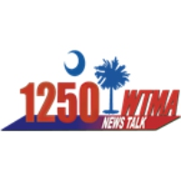 Logo de la radio WTMA The Big Talker 1250
