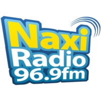 Logo of radio station Naxi Radio 96.9