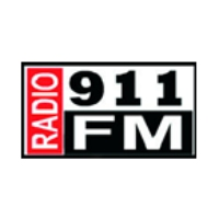 Logo of radio station Radio 911 FM - 9 de Julio