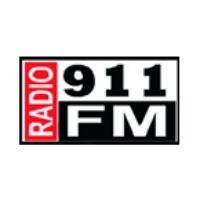 Logo de la radio Radio 911 FM - 9 de Julio
