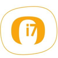 Logo de la radio Info 7 Irratia