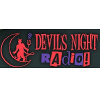 Logo de la radio Devil's Night Radio