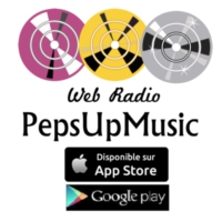 Logo of radio station PepsUpMusic