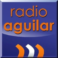 Logo of radio station Radio Aguilar FM