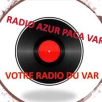 Logo of radio station RADIO AZUR PACA VAR