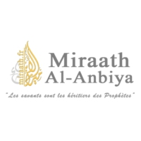 Logo of radio station Miraath Al-Anbiya