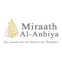 Logo de la radio Miraath Al-Anbiya