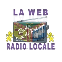 Logo of radio station Radio Oree de Puisaye