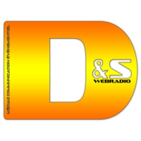 Logo of radio station D&S  Webradio