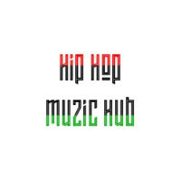 Logo of radio station HipHopMuzicHub
