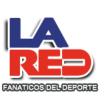 Logo of radio station La Red Deportiva 106.1