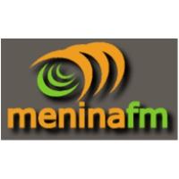 Logo of radio station Menina