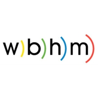 Logo of radio station WBHM NPR 90.3 FM