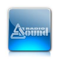 Logo of radio station Radio Sound